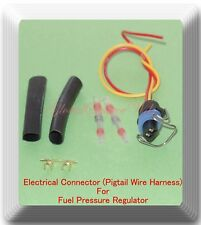 IPR Fuel Pressure Regulator Connector PR429 Fits: Ford International  5.4L 6.0L