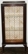 Early 20C Antique Display Cabinet - FREE Delivery [PL702]