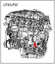 Genuine GM Holden VE VF LFW Complete Engine 3.6L V6 *Clearance*