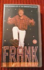 Frank Skinner live at the london palladium (video) very good condition.