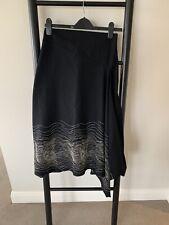 Sally Smith Sz 8 Skirt