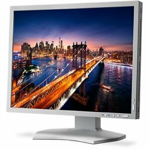 "Nec Display Multisync P212 21.3"" Led Lcd Monitor - 4:3 - 8 Ms - 1600 X 1200 -"