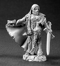 Dark Heaven Legends Reaper 03203 Shaedra Female Paladin
