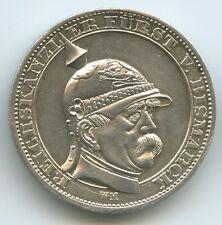 GX551 - Tolle Medaille Reichskanzler Fürst Otto von Bismarck