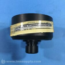 ABB 2N1813 Flushing Nozzle Unit Body, No Modifier FNIP