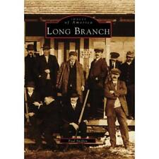 Long Branch - Paperback NEW Sniffen, Paul 1996-05
