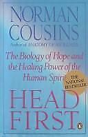 Head First: The Biology of Hope , norman cousins