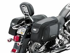 Kuryakyn 4171 GranThrow-Over Saddlebags