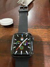 Apple Watch Series 5 - 44mm space gray - Light wear - Smoke Free Home
