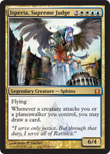 x1 Isperia, Supreme Judge MTG Return to Ravnica M/NM, English