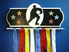 Hockey Sports Medal Display Hanger