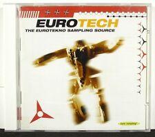 Eurotech - Samples & Loops