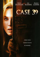 Case 39 DVD Christian Alvart(DIR) 2010
