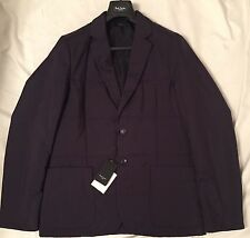Paul Smith Men's Collared Button Other Coats & Jackets