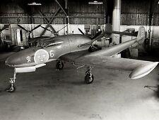 Saab J 21. chasse. la Suède. Modèle Plan de bâtiment