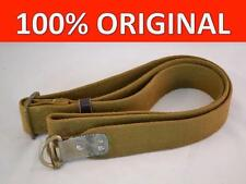 Original Genuine Soviet Russian AK SKS/SVD Rifle Carrying Slings Belt Carbine US