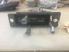 NOS 1964 Mercury Monterey Marauder S55 Park Lane Heater Control Switch Fan Speed
