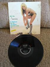 "FAUSTO PAPETTI SAX ALTO E RITMI 3 RACCOLTA LP 12"" VINYL 1978 G/VG SPANISH ED"