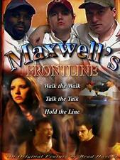 Maxwell's Frontline - the Screenplay. Havens, Brad 9781329874916 New.#