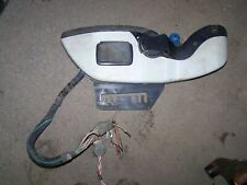 2005 Challenger MT565B Instrument Panel and Arm Rest Assembly 3789824M4