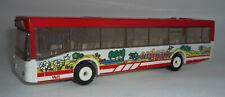 SIKU 3121 Mercedes Linienbus - 1. Ausführung rot - unbespielt