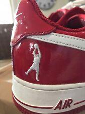 Nike Air Force 1 Sheed Low US8 UK 7 USED JORDAN Off White Dunk Max