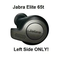 NEW Jabra Elite 65t True Wireless Replacement LEFT ONLY Earbud Titanium