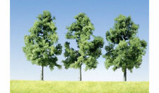 FALLER Fruit Trees 110mm (3) HO Gauge Scenics 181361