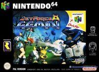 N64 Jet Force Gemini  / Zustand auswählbar