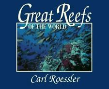 Great Reefs of the World (Lonely Planet Diving & Snorkeling Great-ExLibrary