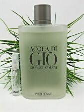 Giorgio Armani Acqua Di Gio Eau de Toilette Authentic SAMPLE Spray Size 10ml