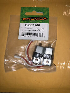 Dromida Main Motor Cw Left Front, Right Rear Xl 370  DIDE1266