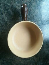 Emile henry dish with handle
