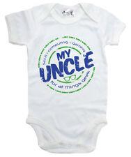 Peleles y bodies blancos 100% algodón para niños de 0 a 24 meses