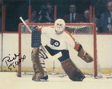 Rick St. Croix Philadelphia Flyers Autographed Signed 8x10 Photograph w/COA