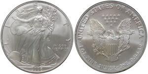 EEUU - 1 Dolar. 2006. 1 Onza Fine. SC/UNC/PROOF. Plata 31,3 g.
