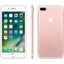 IPHONE 7 PLUS 128 GB ROSE GOLD USATO RICONDIZIONATO - GARANZIA 12 MESI