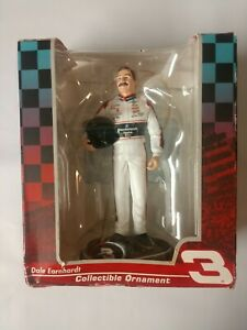 Trevco 2004 NASCAR Dale Earnhardt #3 Collectible Ornament