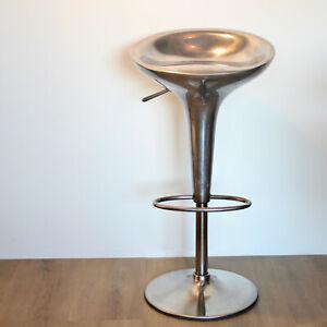 """Barhocker Stool Aluminium """"Magis Al Bombo"""" Stefano Giovannoni Magis Italy"""