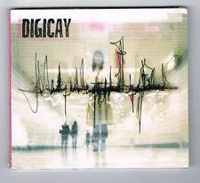 DIGICAY - M.E.S.C. - CD 15 TITRES - 2006 - NEUF NEW NEU