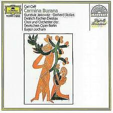 Carmina Burana von ODOB,Eugen Jochum (1988)