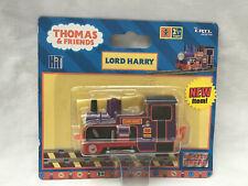 ERTL THOMAS FRIENDS - 'LORD HARRY &' Locomotora-ON tarjeta