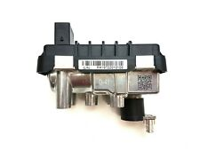 Turbocharger Electronic Actuator G-41 Hyundai Santa Fe 2.2 CRDi 28231-2F100