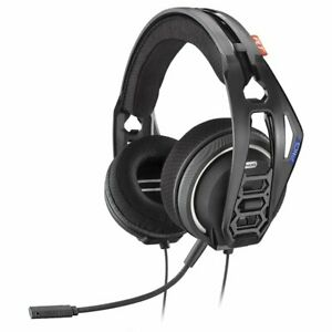 NEW Plantronics RIG 400HS Stereo Gaming Headset for PlayStation 4 PS4 RIG 400