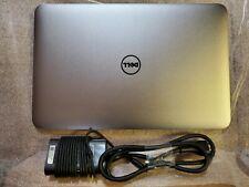 """Dell XPS 9330 13.3"""" Intel i7-4510U Touch 8GB 256GB SSD 1080P BT Backlit Win 10 P"""
