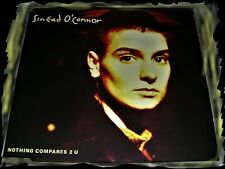 SINEAD O'CONNOR - NOTHING COMPARES 2 U | Single Raritäten CD Shop 111austria