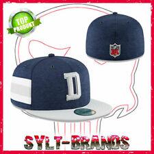 Dallas Cowboys Caps NFL New Era 59FIFTY Fullcaps Kappen Baseballcaps Mützen Hats
