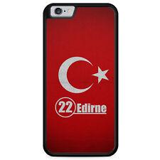 iPhone 6 6s Hülle SILIKON Case Edirne 22 Türkei Türkiye Cover Schale