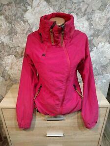 Naketano Women's   jacket pink Color size S