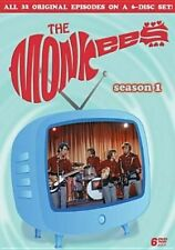 The Monkees Season 1 6 Disc DVD